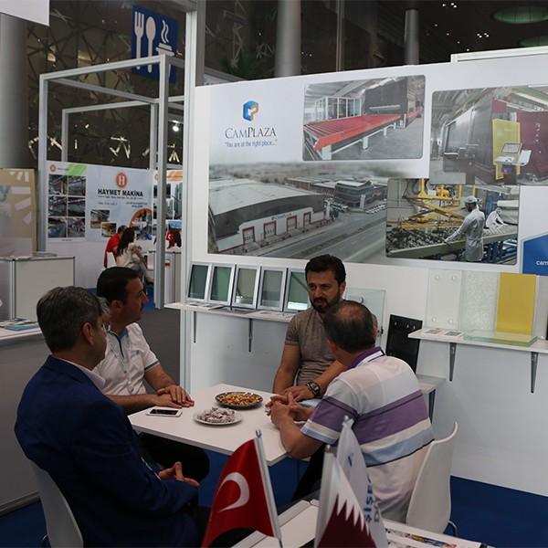 2018 معرض قطر